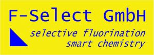 F-Select - selective fluorination